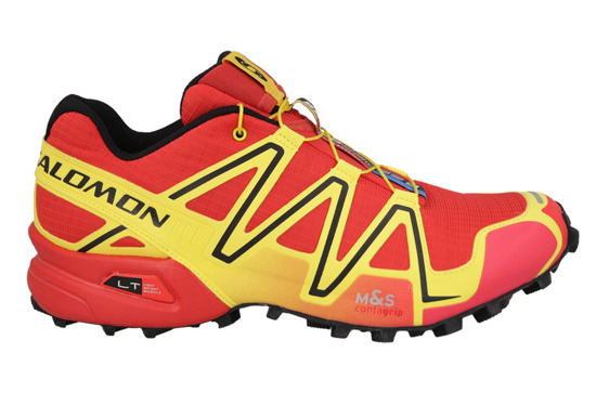 BUTY SALOMON SPEEDCROSS 3 362089