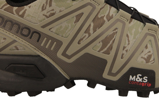 BUTY SALOMON SPEEDCROSS 3 373289