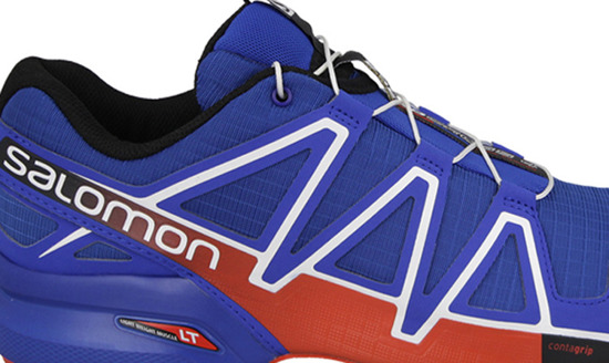 BUTY SALOMON SPEEDCROSS 4 383132