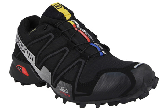 BUTY SALOMON SPEEDCROSS GORE-TEX 356467