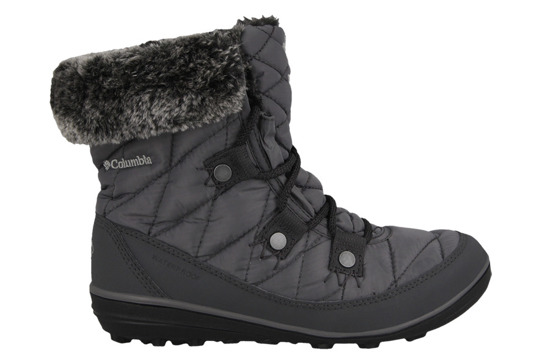 BUTY ŚNIEGOWCE COLUMBIA HEAVENLY BL1652 052