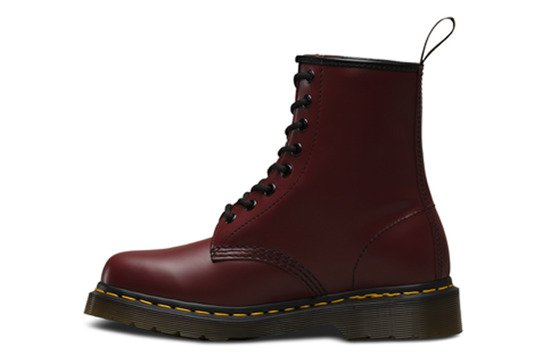 Buty Dr Martens 1460 Cherry Red 11821600