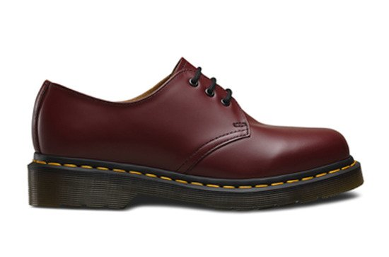 Buty Dr Martens 1461 59 Cherry Red 10085600