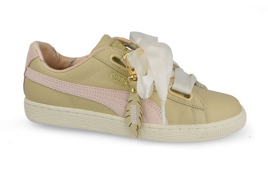 Buty Puma Basket Heart Coach 366366 01