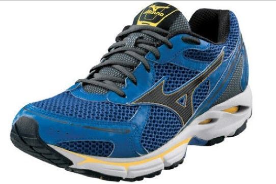 Buty do biegania MIZUNO WAVE RESOLUTE8KN32007