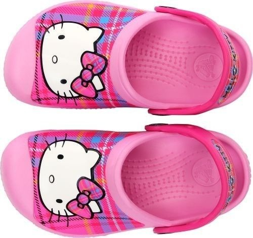 Klapki CC HELLO KITTY Carnation 14621