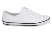 BUTY CONVERSE CHUCK TAYLOR DAINTY OX 537108C