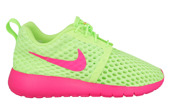BUTY NIKE ROSHE ONE FLIGHT WEIGHT (GS) 705486 300
