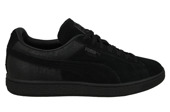BUTY PUMA SUEDE CLASSIC CASUAL EMBOSS 361372 01
