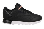 BUTY REEBOK CLASSIC LEATHER MATTE SHINE AR0850