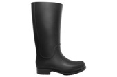KALOSZE CROCS WELLIE 12476 BLACK/MUL