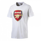KOSZULKA PUMA ARSENAL THE GUNNERS 749297 05