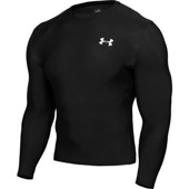KOSZULKA UNDER ARMOUR HEATGEAR 1201163 001
